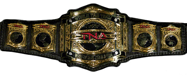 Tna World Title Tna World Tag Team